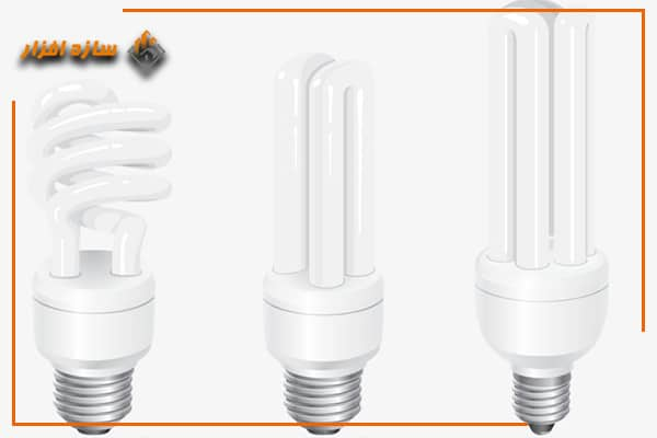 انواع لامپها